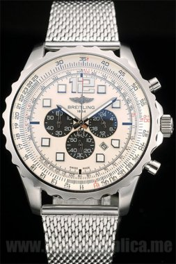 Breitling Navitimer Swiss Sapphire Crystal 56*49MM Replica Watches 3470
