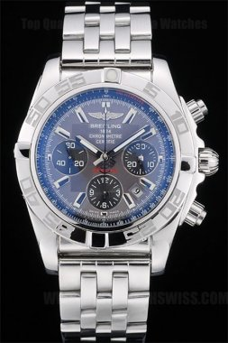 Breitling Certifie Hot Sale Men's Automatic Replica Watches Br80287