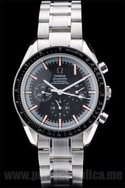 Omega Speedmaster Last The Hottest Automatic 48*42MM Replica Watches 4505