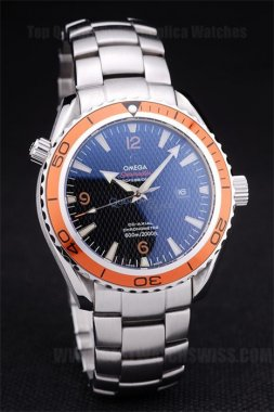 Omega Seamaster Hot Sale Men's Sapphire Crystal Replica Watches Om4450