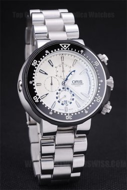 Oris Best Value Men's Quartz Replica Watches Or4518