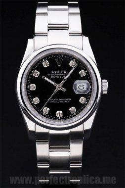 Rolex Datejust Quality Automatic 45*37MM Replica Watches 4791