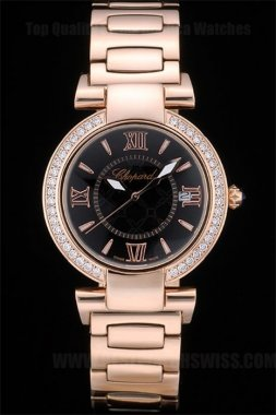 Chopard High Quality Ladies' Quartz Replica Watches Ch80274