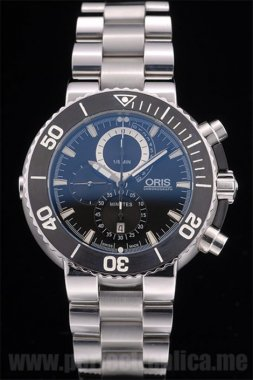 Oris Prodiver Fast Shipping Stainless Steel 54*44MM Replica Watches 7894