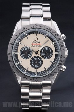 Omega Speedmaster Last Quality Automatic 47*40MM Replica Watches 4509