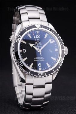 Omega Seamaster The Hottest Men's Automatic Replica Watches Om4451
