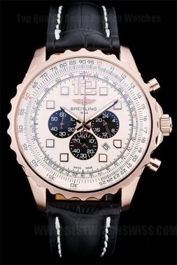 Breitling Navitimer Best Choice Men's Sapphire Crystal Replica Watches Br3478