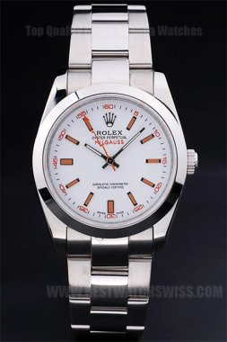 Rolex Milgaus High Quality Men's Automatic Replica Watches R79