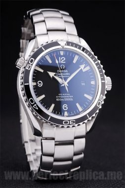 Omega Seamaster Highest Quality Automatic 49*44MM Replica Watches 4451