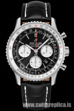 Breitling Navitimer AB0121211B1P2 43MM Automatic Chronograph