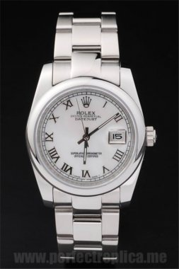 Rolex Datejust Highest Quality Automatic 45*38MM Replica Watches 4697