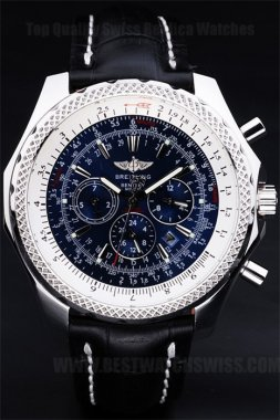 Breitling Bentley Best Designer Men's Automatic Replica Watches Br3586