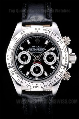 Rolex Daytona Hot Sale Ladies' Automatic Replica Watches R4843