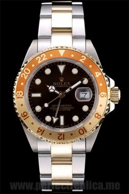 Rolex Gmtmaster Highest Quality Automatic 48*40MM Replica Watches 4894