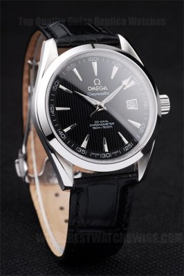 Omega Seamaster Cheapest Men's Automatic Replica Watches Om4459