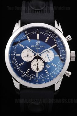 Breitling Navitimer 90% Off Men's Stainless Steel Replica Watches Br3600