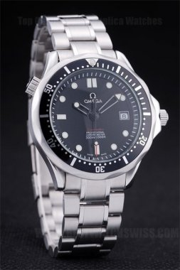 Omega Seamaster Low Prices Men's Automatic Replica Watches Om4438