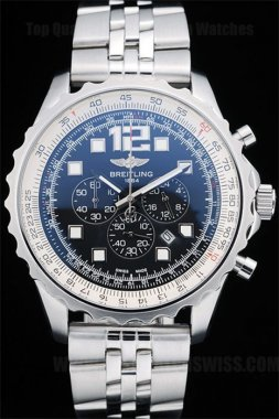 Breitling Navitimer Best Value Men's Sapphire Crystal Replica Watches Br3485