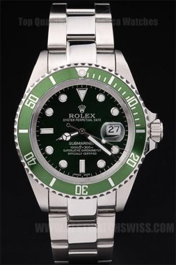 Rolex Submariner 80% Off Men's Sapphire Crystal Replica Watches R57