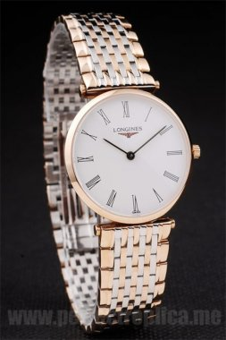 Longines High Quality Battery 35*34MM Replica Watches 4182