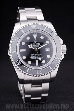Rolex Deepsea Professional Stainless Steel 52*42MM Replica Watches srl154