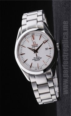 Omega Seamaster High Quality Battery 45*39MM Replica Watches 4455
