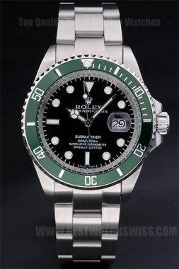 Rolex Submariner 2019 Men's Automatic Replica Watches R104