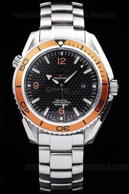 Omega Seamaster High Quality Men's Automatic Replica Watches Om4444