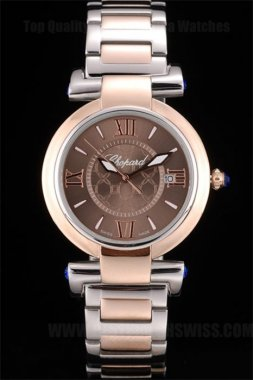 Chopard Low Prices Men's Quartz Replica Watches Ch3870