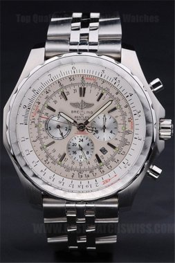 Breitling Bentley 65% Off Men's Automatic Replica Watches Br3589