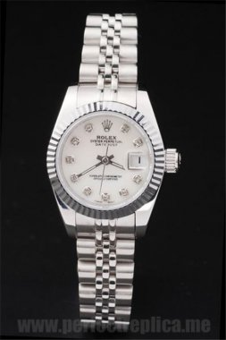 Rolex Datejust Luxury Sapphire Crystal 34*26MM Replica Watches 4723