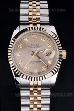 Rolex Datejust Low Prices Men's Automatic Replica Watches R4732