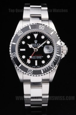 Rolex GMT Master 75% Off Men's Stainless Steel Replica Watches R93