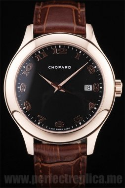 Chopard Top Seller Automatic 48*40MM Replica Watches 3895