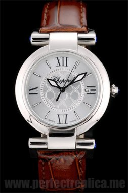 Chopard Well-Known Battery 36*36MM Replica Watches 3876