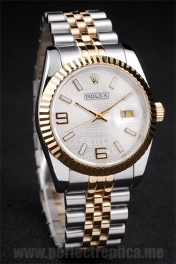 Rolex Daydate Fast Shipping 18k yellow gold 45*37MM Replica Watches 4812