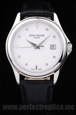 Patek Philippe Calatrava Well-Known Automatic 46*38MM Replica Watches 4629