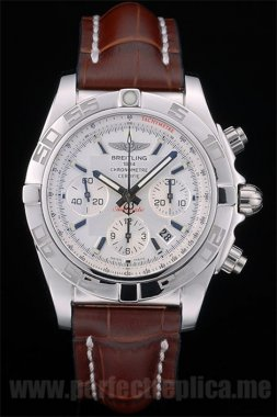 Breitling Certifie Hot Sale Sapphire Crystal 54*43MM Replica Watches 80285