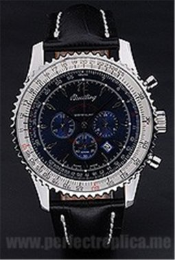 Breitling Navitimer Highest Quality Battery 50*42MM Replica Watches 3489