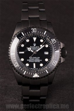 Rolex Deepsea Quality Sapphire Crystal 51*43MM Replica Watches Jrl246