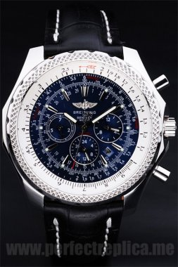 Breitling Bentley High Quality Stainless Steel 54*49MM Replica Watches 3586