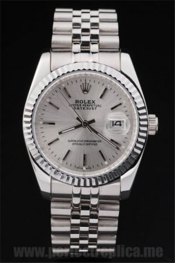 Rolex Datejust low prices Stainless Steel 44*37MM Replica Watches 4700