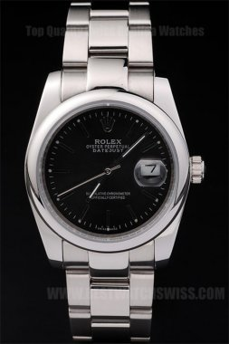Rolex Datejust Hot Sale Men's Stainless steel Replica Watches R4698