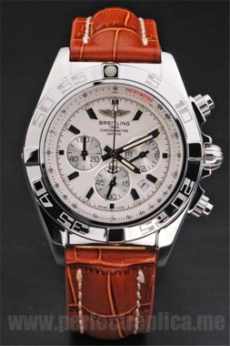 Breitling Crono Last The Newest Stainless Steel 53*43MM Replica Watches 3532