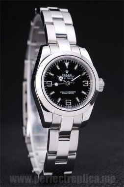 Rolex Explorer discount price Automatic 33*26MM Replica Watches srl157