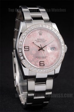 Rolex Datejust 2019 Ladies' Sapphire crystal Replica Watches R4679