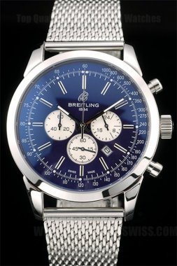 Breitling Navitimer Hot Sale Men's Quartz Replica Watches Br3594