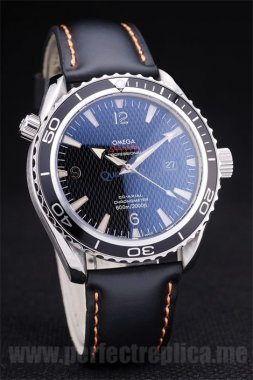 Omega Seamaster Great Automatic 49*44MM Replica Watches 4448