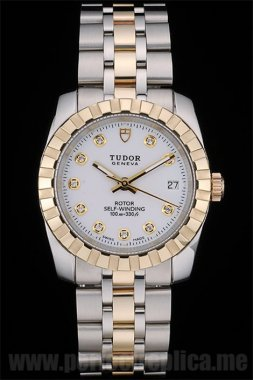Tudor Hot Sale Sapphire Crystal 41*36MM Replica Watches 80301