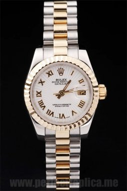 Rolex Datejust Offer Sapphire Crystal 34*26MM Replica Watches 4693